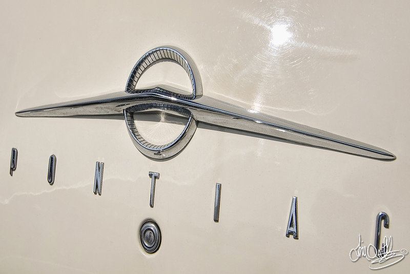 '55 Pontiac Star Chief<br /> Belmont Shore Car Show 2010