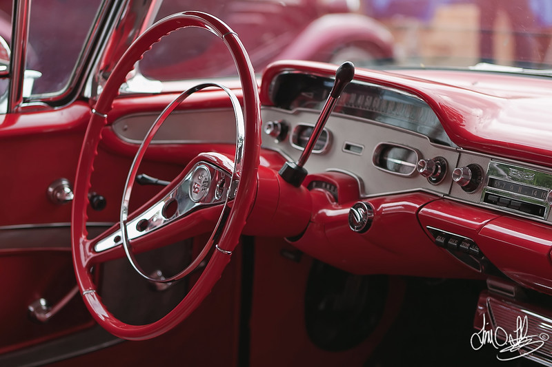 Belmont Shore Car Show 2011