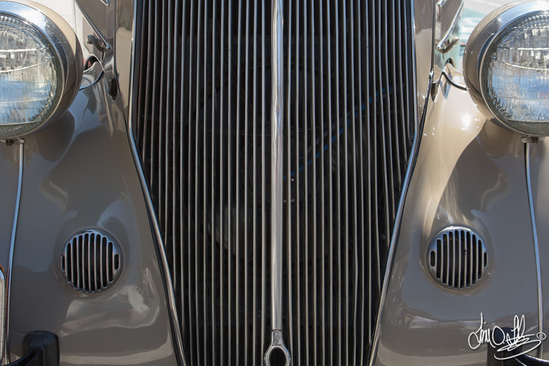 Belmont Shore Car Show 2013