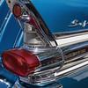 1957 Pontiac Star Chief Safari Station Wagon<br /> Belmont Shore Car Show 2010