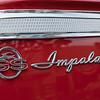 1962 Impala SS<br /> Belmont Shore Car Show 2011