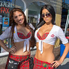 Tilted Kilt Girls<br /> Belmont Shore Car Show 2013