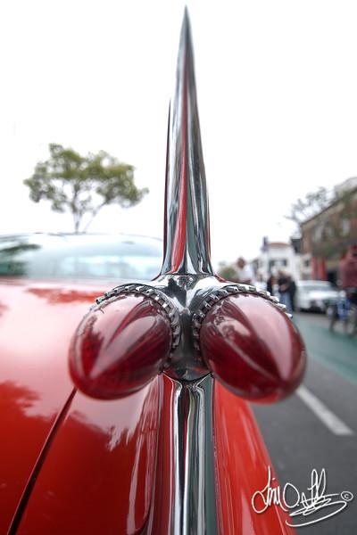 1959 Cadillac series 62<br /> Belmont Shore Car Show 2010
