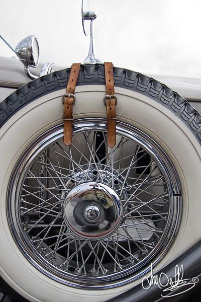 1929 Packard<br /> Belmont Shore Car Show 2010