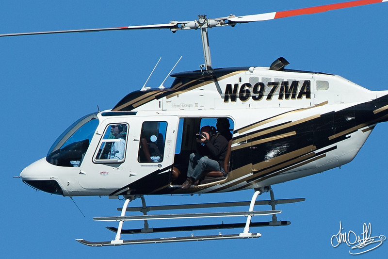 1985 Bell 206L-3 LongRanger III