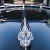 1947 Chevy hood ornament<br /> Belmont Shore Car Show 2010