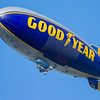 Good Year Blimp • Spirt of America<br /> Long Beach, CA
