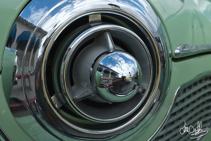 "Classic: 1950-1951 Studebaker ""Bullet Nose"" Commander<br /> Belmont Shore Car Show 2011"