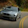 BMW E46 M3 :
