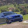BMW E60 M5 :