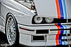 1988 BMW M3 E30 : CD's are available of all photos of your car. Call or email.
