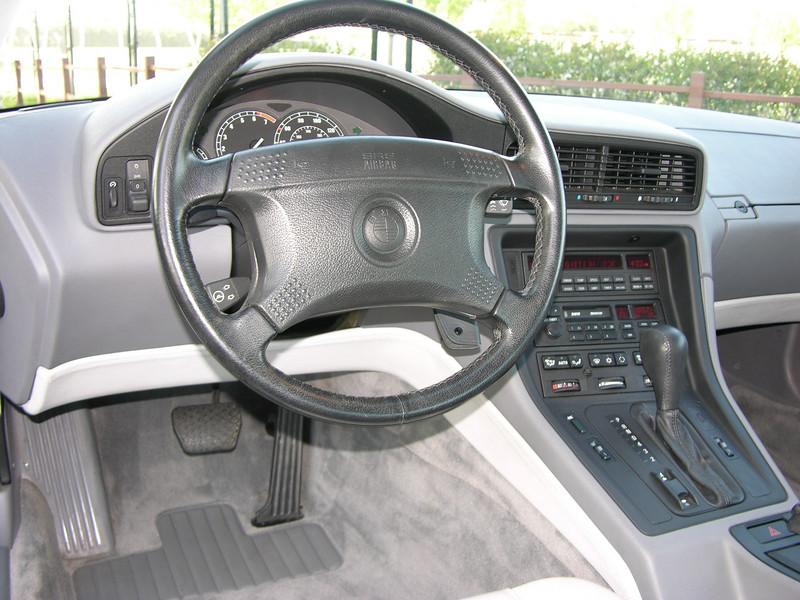 840 Dash-Driver