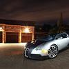 Bugatti VEYRON :