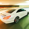 CLS63 AMG :