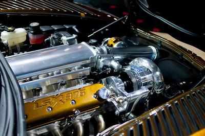 Canadian International Auto Show 2011