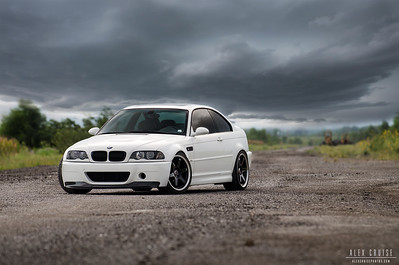 Chris H. - BMW M3