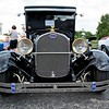 Shiners Hospital benefit car show:  July 18