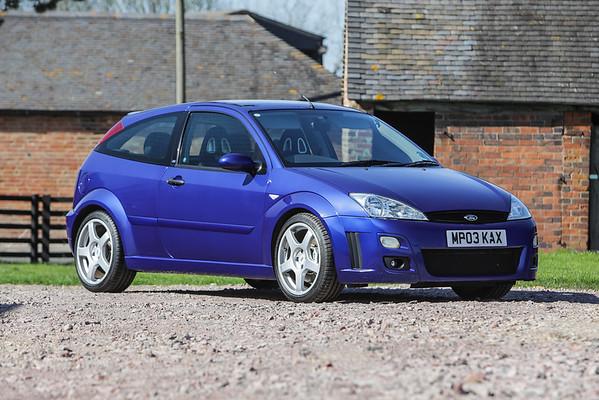 Focus RS Mkl