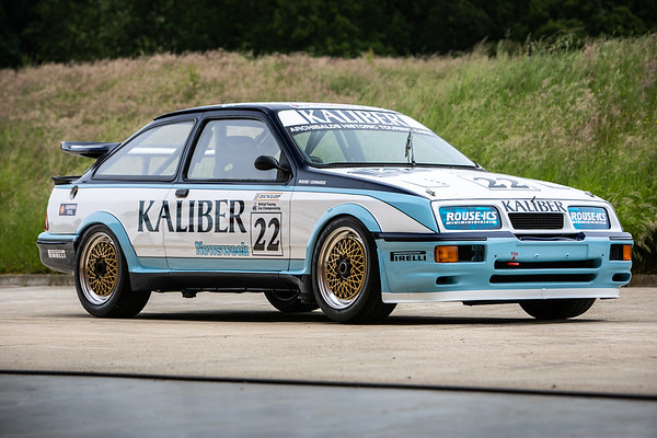 Sierra Cosworth RS500 Rouse