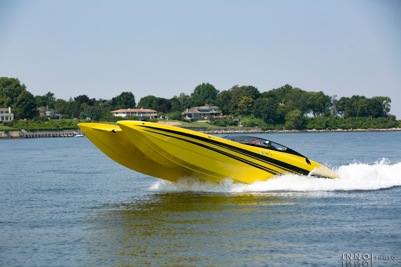 Boat Outing Manhasset Bay