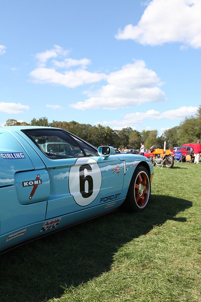 2011 Fairfield County Concours