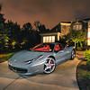Ferrari 458 Italia :
