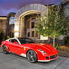 Ferrari 599 Alonso Edition :