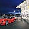Ferrari 599 GTO | Rosso Corsa :
