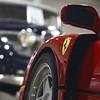 Ferrari F40 :