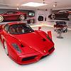 Ferrari HQ :