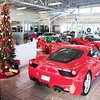 A Very Ferrari Christmas! :