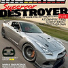 Nissan GTR | Modified Magazine Cover Feature :