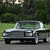 1961 Ghia L 6.4 Coupe :