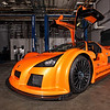 Gumpert Apollo :