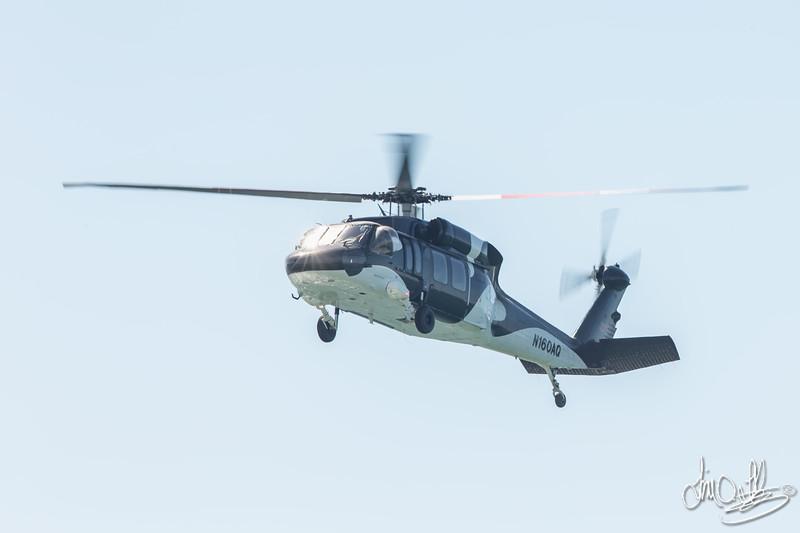 1982 SIKORSKY UH-60A Rotorcraft