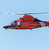 US Coast Guard HH-65 Dolphin