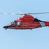 US Coast Guard HH-65 Dolphin