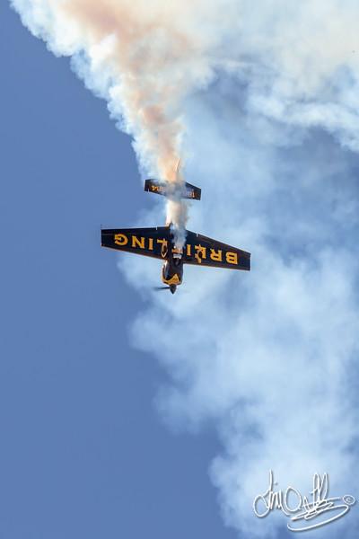 Breitling Edge 540