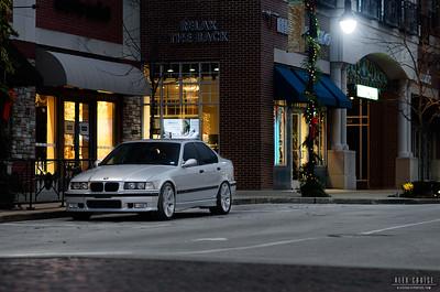 James S. - BMW M3