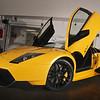 Lamborghini Murcielago LP670 SV :