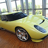 Lamborghini HQ :