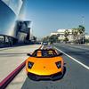 Lamborghini LP640 Roadster :