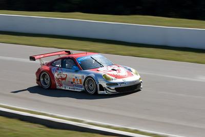 ALMS race, Mosport 2010