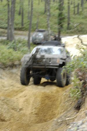 NJ Pines Wheeling - 9-6-09
