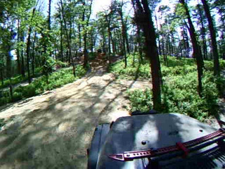 13 - XJ Hill Climb Stuck Jerry