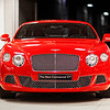 2012 Bentley Continental GT :