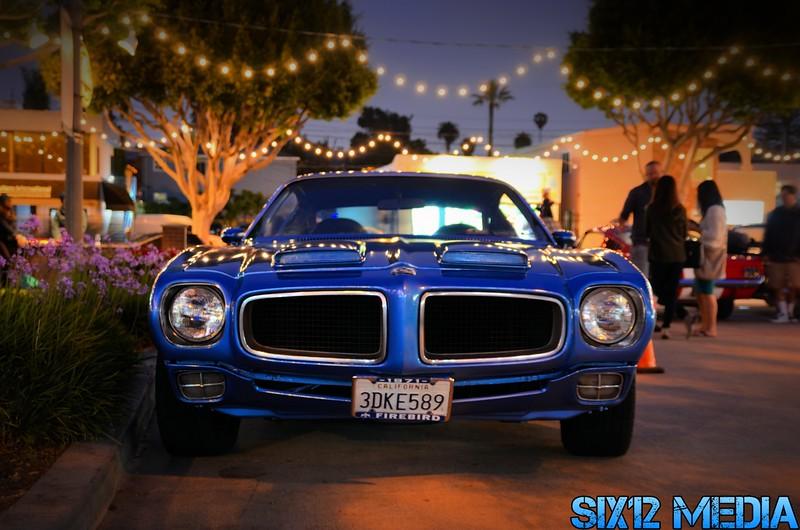 Six12 Media Classic Cars