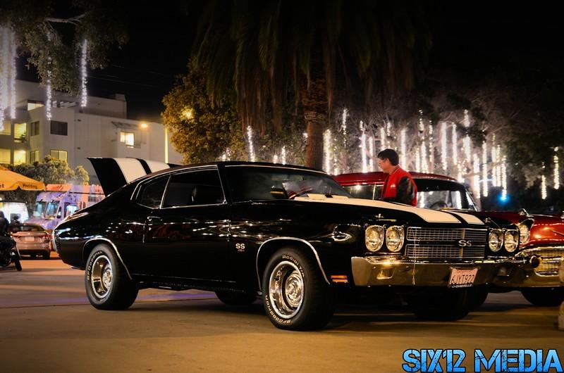 Six12 Media Ocean Park Classic Car Night 7