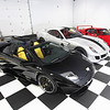 F40 | GTO | Murcielago :
