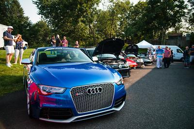 Car Show: AWE Tuning BBQ 2014